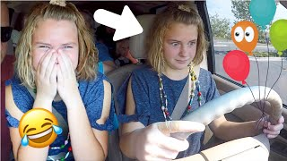 14th BIRTHDAY DRIVING SURPRISE! GIVEAWAY!!!!!