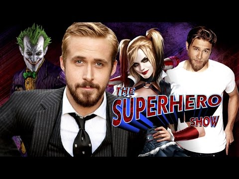 6 Possible Replacements for Tom Hardy in the Suicide Squad Movie - The Superhero Show