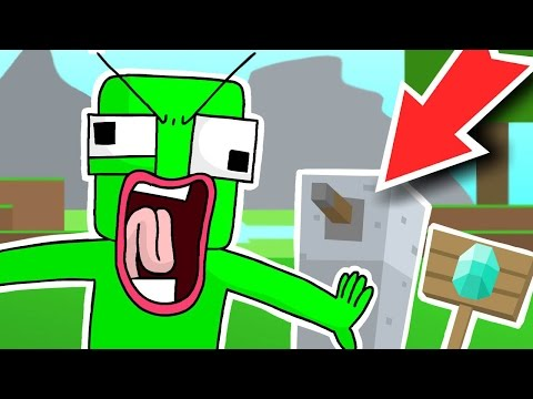 The ULTIMATE TROLL In Minecraft! | Animation Feat. Unspeakablegaming