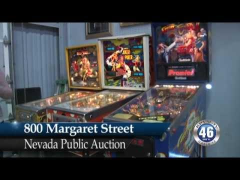 10/31/2014 Nevada Public Auction