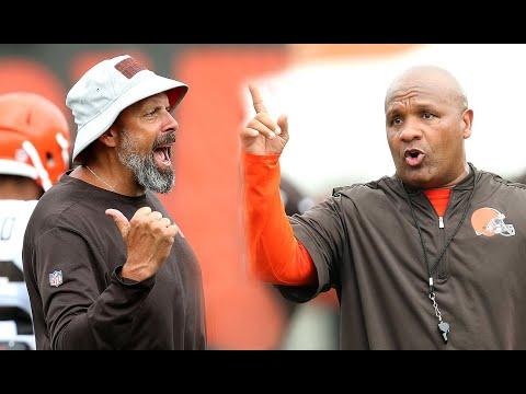 Cleveland Browns Scribbles: Debate between Hue Jackson & Todd Haley – Terry Pluto