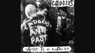 Cadgers - Kaaosta tää maa kaipaa - TOBEROCKFUL.RAR