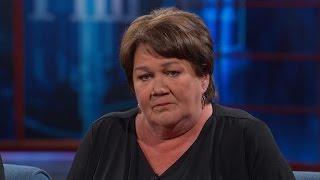 Addicted Grandma About Grandkids: 'I Don't Do Heroin Around Them'