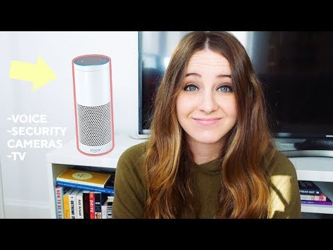 My 'Smart' Apartment - Home Tech Tips!