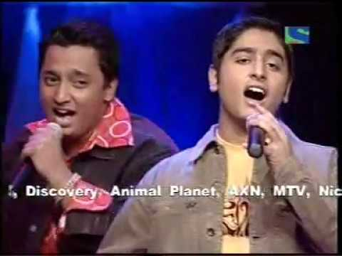 Young Arijit Singh - Kal Hum Kaha Tum Kaha (The Future)