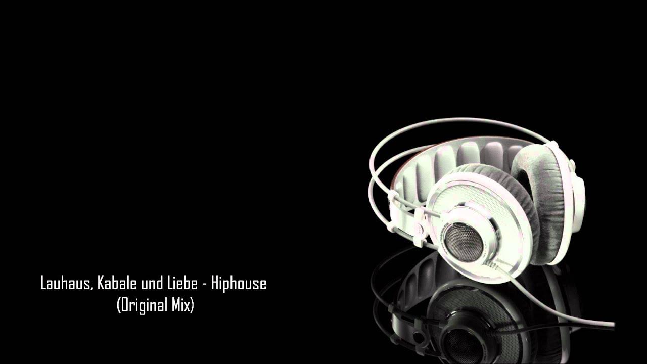 kabale und liebe & lauhaus - hiphouse