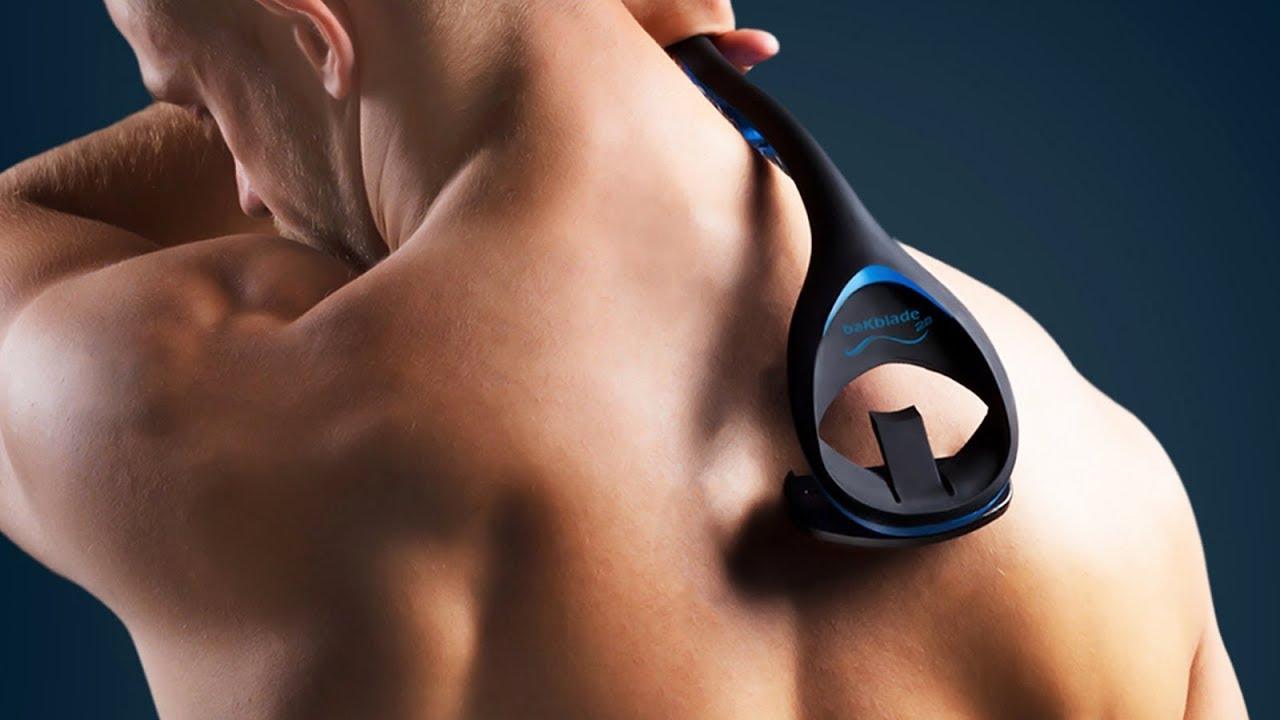 5 Cool Gadgets For Men - Unique Shaving Machine, Beard Trimmer & Electric Shaver.