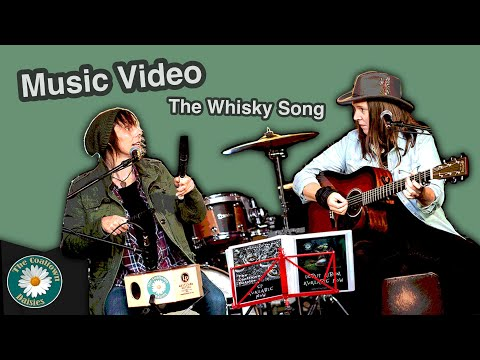 Official Video | The Whisky Song (Radio Edit)