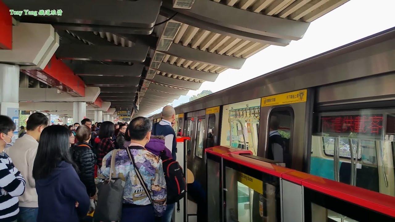 0304臺北捷運淡水線381型故障 民權西路站-圓山站 - YouTube