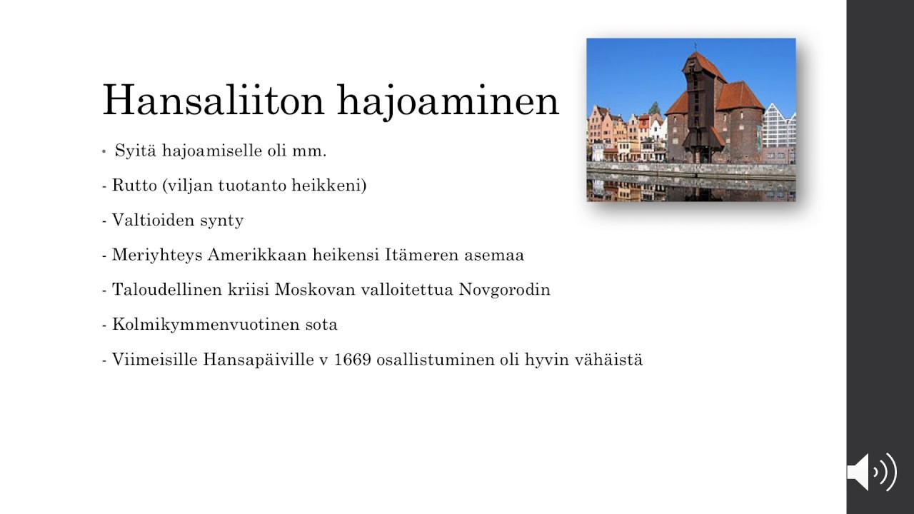 Hansaliitto
