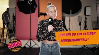 Jasmina Huremovic alias Dana im Interview    Köln 50667