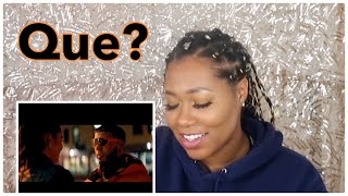 Anuel AA - Keii (Official Video) 🔥Reaction
