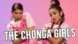 the chonga girls get to know me