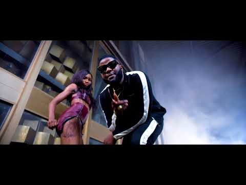 NEW VIDEO: Skales ft. Yung L & Endia – PASS