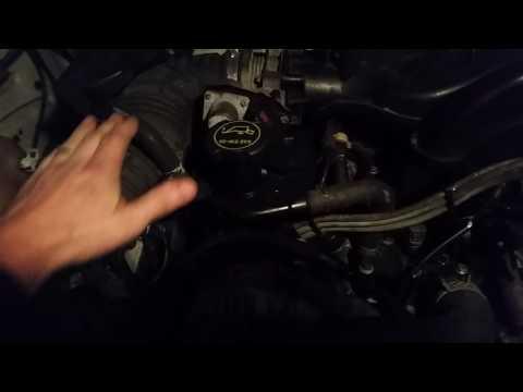 Ford Explorer 4.0L Firing order [Tune Up - YouTubeYouTube