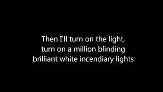 Bad Religion - Turn on the Light Lyrics