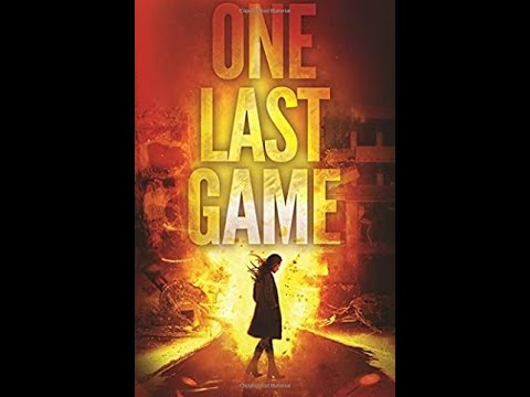 ONE LAST GAME - 90 sec. Trailer