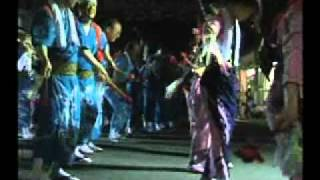 オロチ踊り----島根医科大学