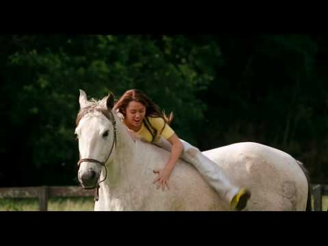 Hannah Montana The Movie official trailer (Watch in HQ)