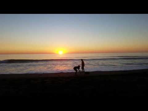 California Sunset LIVE!  [Galaxy S7 Edge]