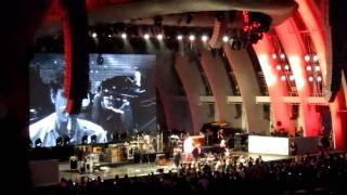 John Mayer - Bittersweet Symphony Live