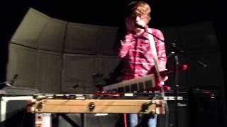 henryhenryhenry - heartbeats (live 3/10/12)