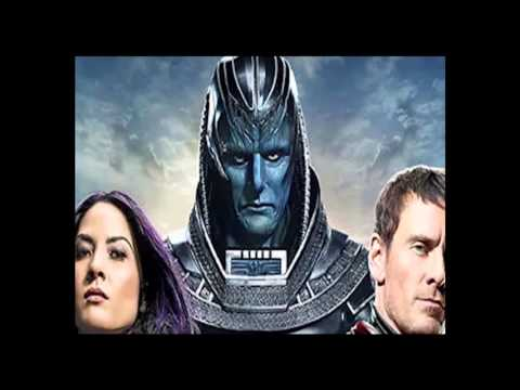 yes X-Men Apocalypse official Trailer HD (2016)