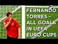 FERNANDO TORRES ALL GOALS IN UEFA EURO mp3