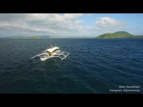 Beauty Of Coron Island-Philippines-Palawan