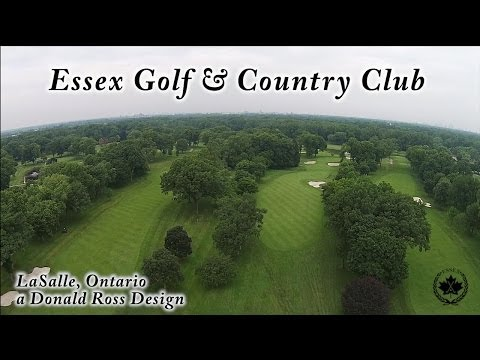 essex-golf-&-country-club-overview