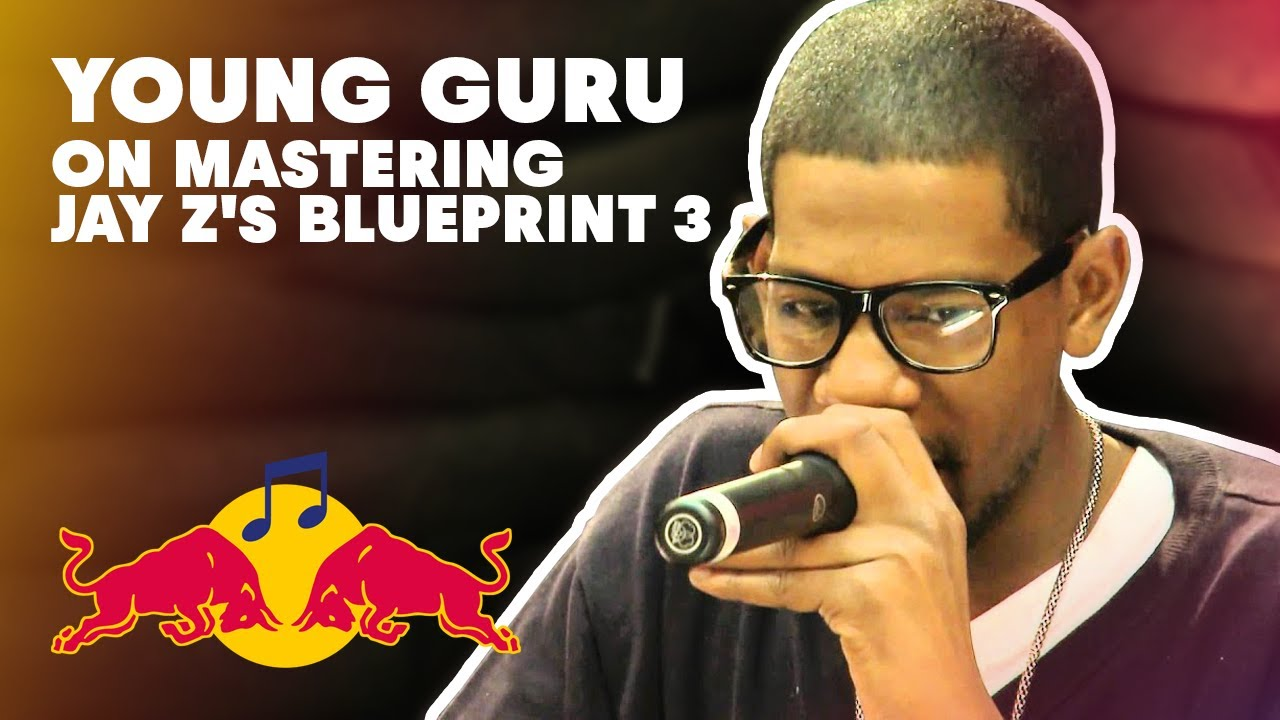 Young guru on mastering jay zs blueprint 3 red bull music academy young guru on mastering jay zs blueprint 3 red bull music academy lecture series malvernweather Images