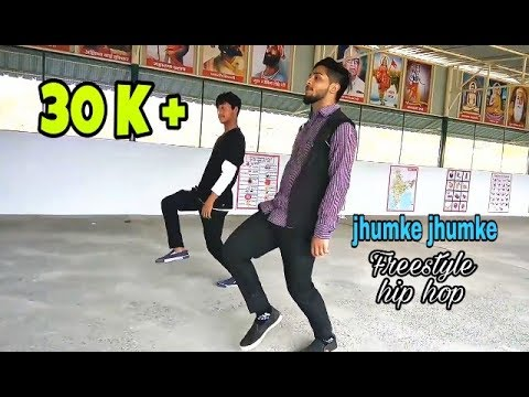 Best Himachali Song Ever || jhumke jhumke || Freestyle