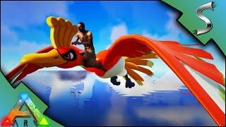 ho oh legendary bird charmander vs bulbasaur vs squirtle pokemon in ark ark survival evolved