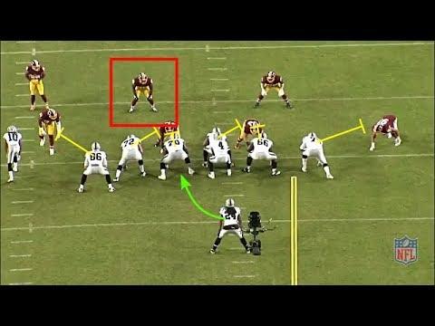 Film Room: How the Redskins shut down Derek Carr and Raiders' offense (NFL Breakdowns Ep 90)