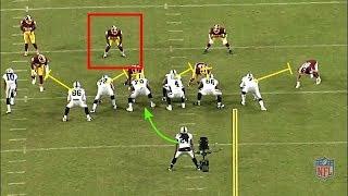 Film Room: How the Redskins shut down Derek Carr and Raiders' offense (NFL Breakdowns Ep 91)