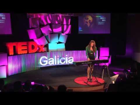 Historias sonoras: Patricia Moon at TEDxGalicia