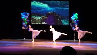 26 мая 2018г. VG - 1 группа. НЕ ОТПУСКАЙ. Школа танца Виктории Гофман. № 14.