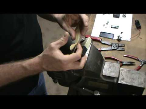 Build a Coax Tester!