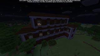 survival en minecraft bedrock/windows 10 - Encontraremos la mansión? FAIL