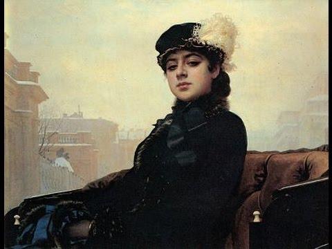 Картины, репродукции картин Русской Классики в Санкт
