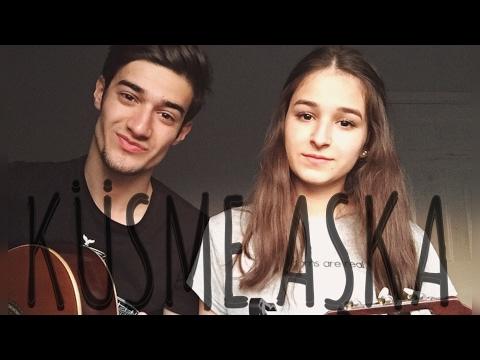 Ezgi Enes - Küsme Aşka (Cover)