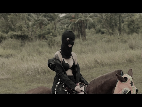 AWKARIN - BADASS (Official Music Video)