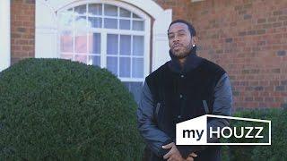 "Download My Houzz: Chris ""Ludacris"" Bridges' Surprise Home Makeover Mp3 and Videos"
