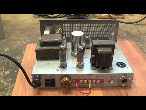 Garage Sale Bargains in Vintage Electronic Gear