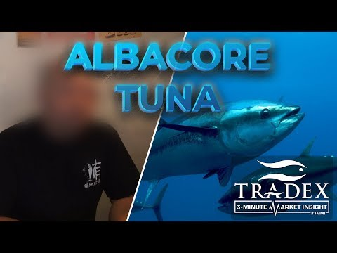 3MMI - Uncovering Albacore Tuna Deception On The West Coast