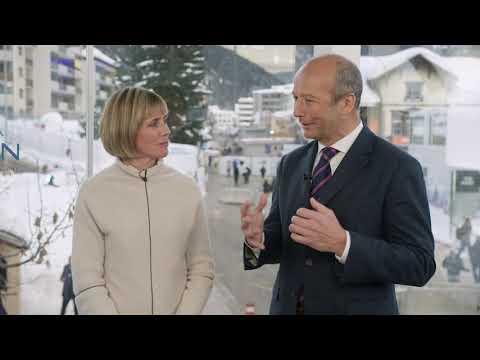 Hub Culture Davos 2019 - Carlos Monreal, CEO of Plastic Energy