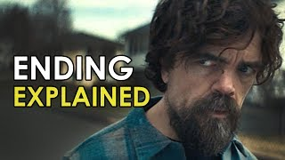 I Think We're Alone Now: Ending Explained + Film Analysis