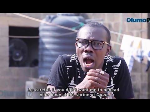 Omo Eleso - Latest Yoruba Movie 2016  Drama [PREMIUM]
