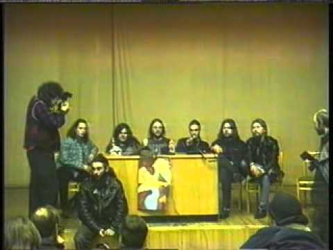 KREATOR IN MOSCOW (11/12/1993)