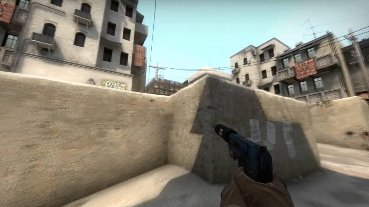 Counter Strike: hacker cheat spotting guide | Red Bull